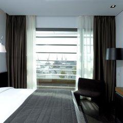 The Met Hotel 5* Улучшенный номер с различными типами кроватей