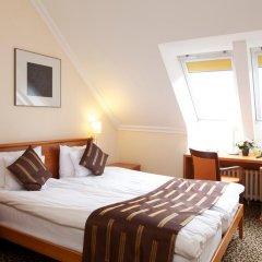 Ambra Hotel 4* Стандартный номер фото 18