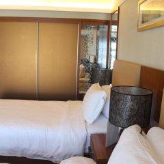 Sun Flower Hotel and Residence 4* Люкс с 2 отдельными кроватями фото 9
