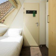 Отель Singel 3* Стандартный номер с различными типами кроватей