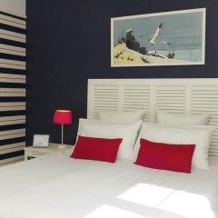 Qualys Le Londres Hotel Et Appartments 3* Улучшенный номер фото 6