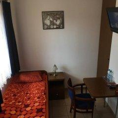 Отель Pensjonat Longinus удобства в номере фото 2