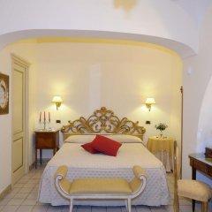 Отель Residenza Del Duca 3* Полулюкс с различными типами кроватей фото 7