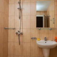 Отель City Mark ванная