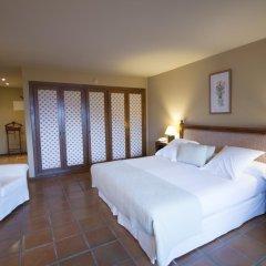 Hotel Guadalmina Spa & Golf Resort 4* Стандартный номер с различными типами кроватей фото 6