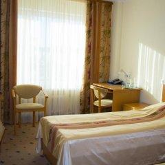 Гостиница Орбита 3* Стандартный номер разные типы кроватей фото 26