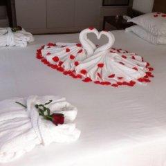 Hotel Quinta da Cruz & SPA ванная