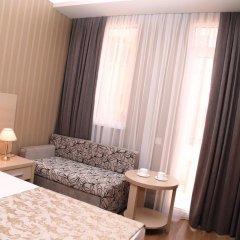 Мини-Отель У Заполярья 3* Стандартный номер с двуспальной кроватью фото 13