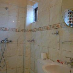 Отель Haus Platanos ванная