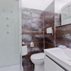 Отель New Rome House 3* Апартаменты с различными типами кроватей фото 8