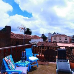 Отель Casa La Posada фото 18