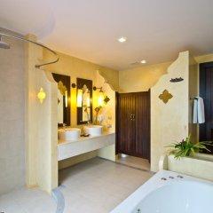 Отель Anyavee Tubkaek Beach Resort 4* Вилла с различными типами кроватей фото 5