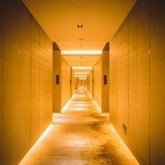 Отель Hyatt Regency Xi'an 5* Стандартный номер с различными типами кроватей фото 3