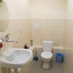 Хостел Уютный ванная фото 2