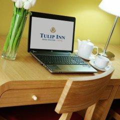 Tulip Inn Roza Khutor Hotel 3* Люкс фото 5