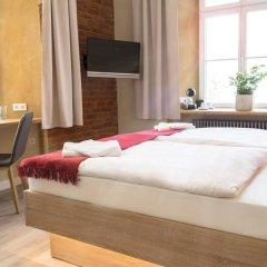 Отель Gasthof 1820 3* Стандартный номер с двуспальной кроватью фото 17