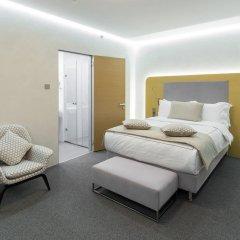 Дизайн-отель СтандАрт 5* Стандартный номер с разными типами кроватей