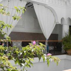 Отель Riad Ailen Марракеш фото 13