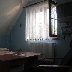 Отель Pension Olga 3* Стандартный номер фото 2