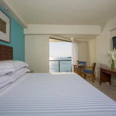 Отель Barcelo Ixtapa Beach - Все включено комната для гостей фото 5