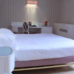 Hotel Albani Firenze 4* Улучшенный номер с различными типами кроватей фото 5