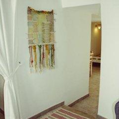 Отель Il Trullo degli Arazzi Альберобелло удобства в номере фото 2