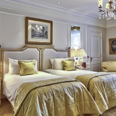 Отель Four Seasons George V Paris комната для гостей