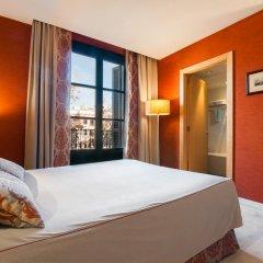 Отель Medinaceli 4* Стандартный номер с двуспальной кроватью фото 7