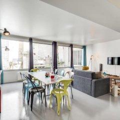 Отель Sweet Inn Apartments - Temple Франция, Париж - отзывы, цены и фото номеров - забронировать отель Sweet Inn Apartments - Temple онлайн помещение для мероприятий
