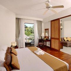 Отель Allamanda Laguna Phuket 4* Полулюкс фото 5