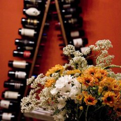 Отель Locanda Il Cortile Виньяле-Монферрато помещение для мероприятий фото 2