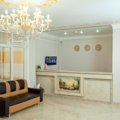 Гостиница Voronezh Guest house Апартаменты с разными типами кроватей фото 4