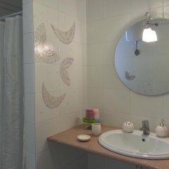 Отель Smile Bed & Breakfast Конверсано ванная