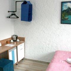 AlaDeniz Hotel 2* Номер Делюкс с двуспальной кроватью фото 14