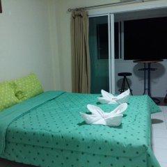 Отель Rooms @Won Beach Стандартный номер с различными типами кроватей фото 10