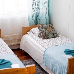 Отель Guesthouse Stranda Helsinki 2* Стандартный номер с 2 отдельными кроватями (общая ванная комната) фото 10