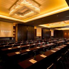 Отель Conrad Seoul Южная Корея, Сеул - 1 отзыв об отеле, цены и фото номеров - забронировать отель Conrad Seoul онлайн помещение для мероприятий фото 2