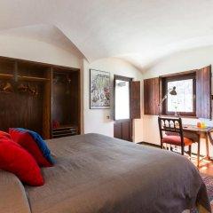 Отель Torre de Maneys комната для гостей фото 5