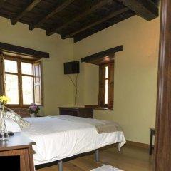 Отель Mirador De Picos комната для гостей