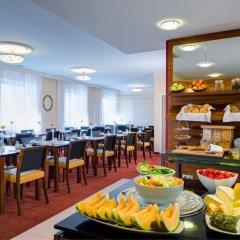 Hotel Alpha Wien питание фото 2