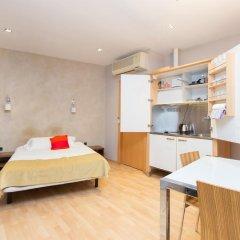 Апартаменты AinB Born-Tiradors Apartments Студия фото 8