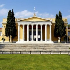 King George, A Luxury Collection Hotel Афины фото 6