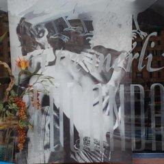 Отель I Tre Merli Locanda Камогли помещение для мероприятий