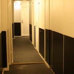 Hostel Jørgensen интерьер отеля