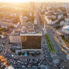 Гостиница Лыбидь Киев фото 4