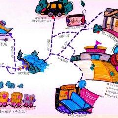 Отель Xiamen Xiangan Yihao Hotel Китай, Сямынь - отзывы, цены и фото номеров - забронировать отель Xiamen Xiangan Yihao Hotel онлайн детские мероприятия