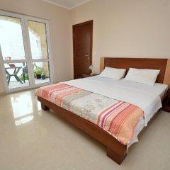 Отель Guest House Villa Pastrovka 3* Стандартный номер фото 6