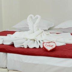 Отель Diamond Kiten Студия Делюкс разные типы кроватей фото 11