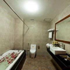 Muong Thanh Holiday Dien Bien Phu Hotel 2* Люкс с различными типами кроватей фото 4