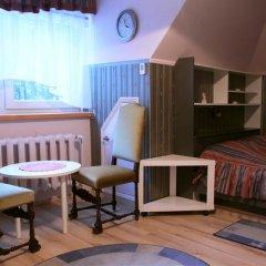 Отель Villa Tiigi удобства в номере фото 2
